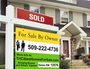 Tri Cities Homes For Sale